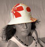 Chapeau été ZatCréations